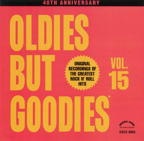 oldies but goodies country songs