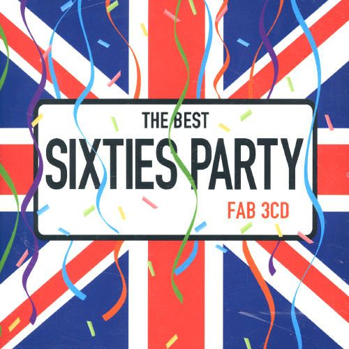Best Sixties Party