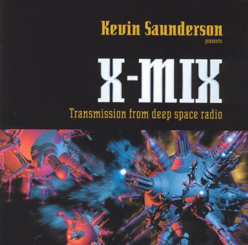 X-Mix: Transmission from Deep Space Radio