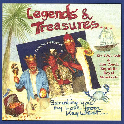 Legends and Treasures