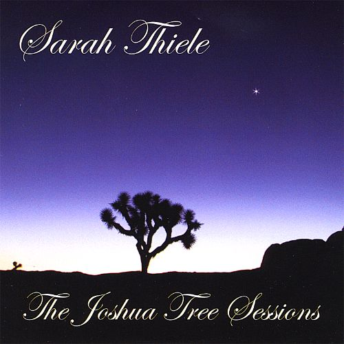 The Joshua Tree Sessions