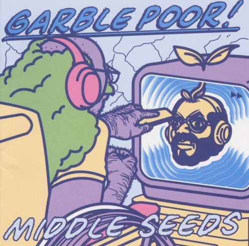 Middle Seeds