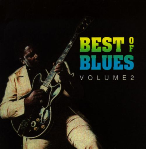 The Best of Blues, Vol. 2 [MCA]