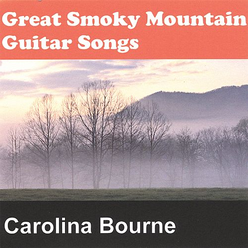 Great Smoky Mountain Guitar Songs