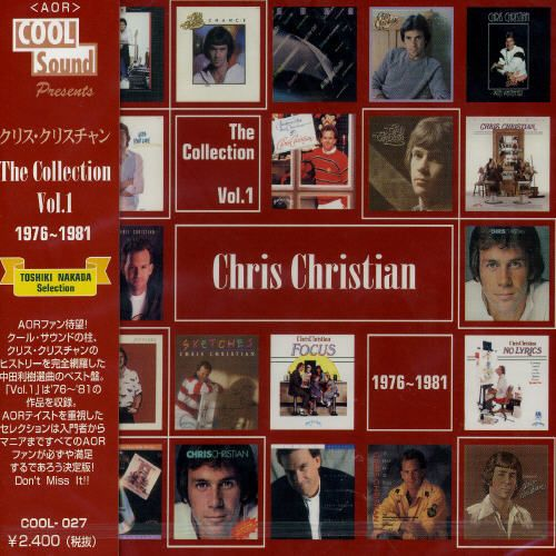 Collection, Vol. 1: 1976-1981