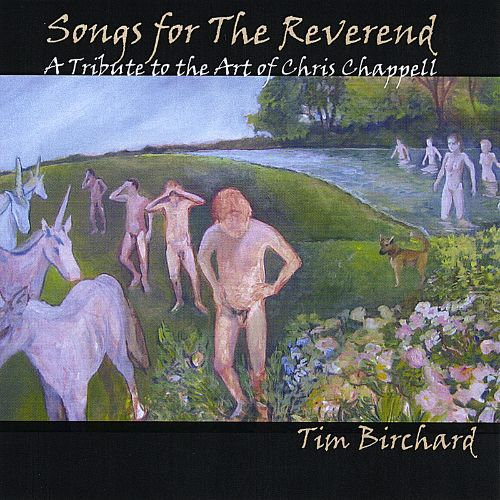 Songs for the Reverend