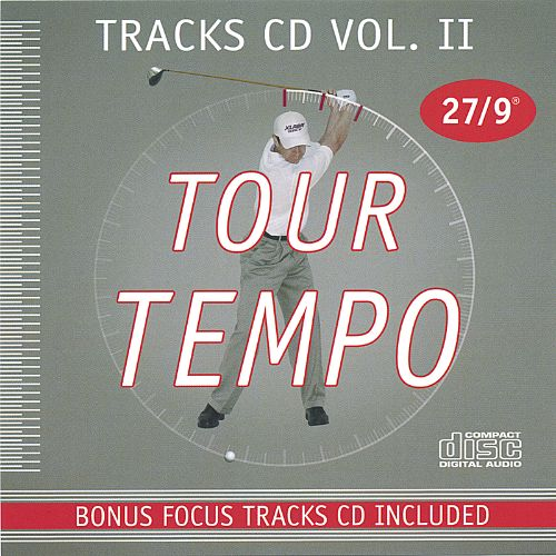 Tour Tempo Tracks, Vol. 2 (27/9)