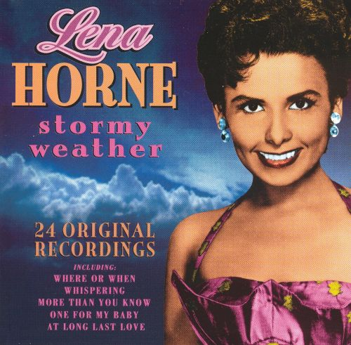 Image result for singer lena horne albums