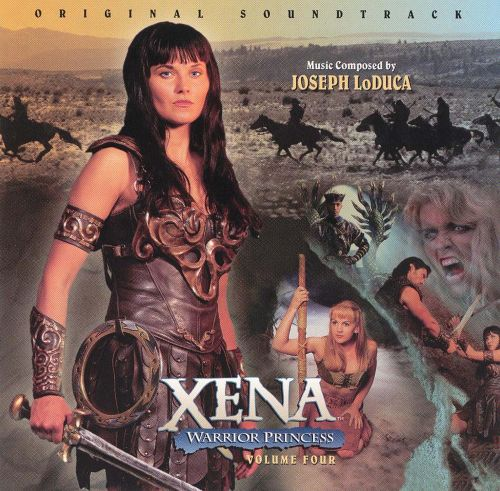 Xena: Warrior Princess, Vol. 4