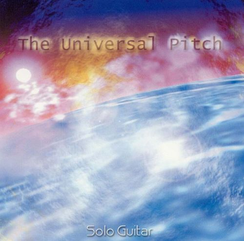 The Universal Pitch