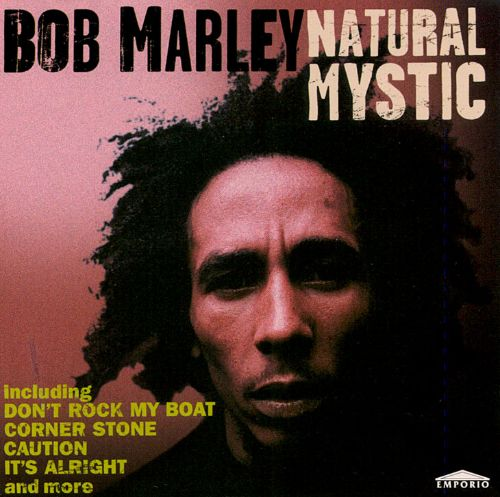 Natural Mystic [Records]