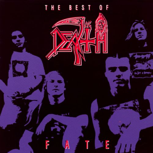 Fate: The Best of Death