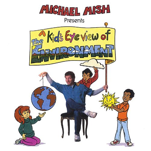 A Kid's Eye View of the Environment