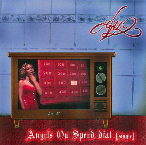 Angels on Speed-Dial [Single]