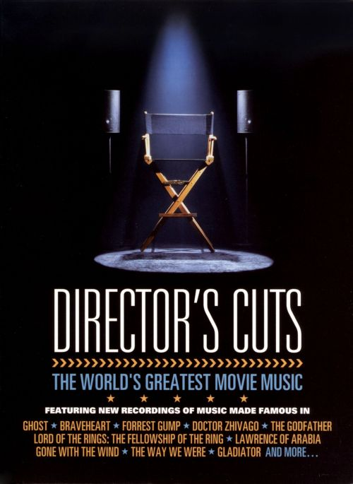 Director's Cuts: The World's Greatest Movie Music