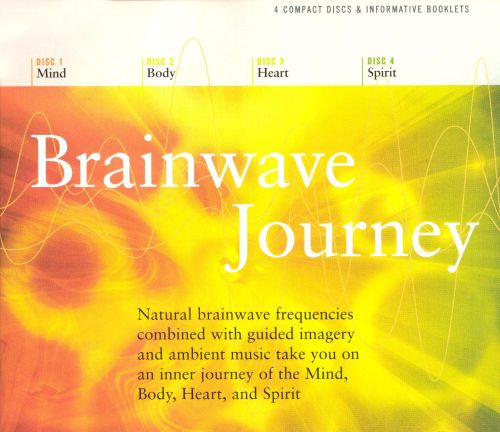 Brainwave Journey [2004]