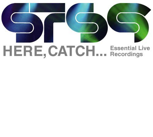Here, Catch: Essential Live Recordings