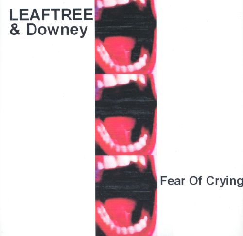 Fear of Crying