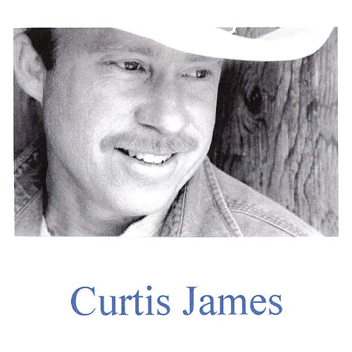 Curtis James