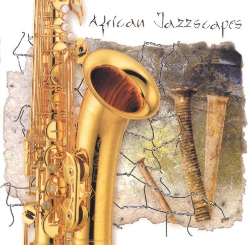 African Jazzscapes