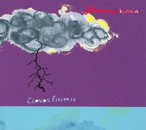 Clouds Electric