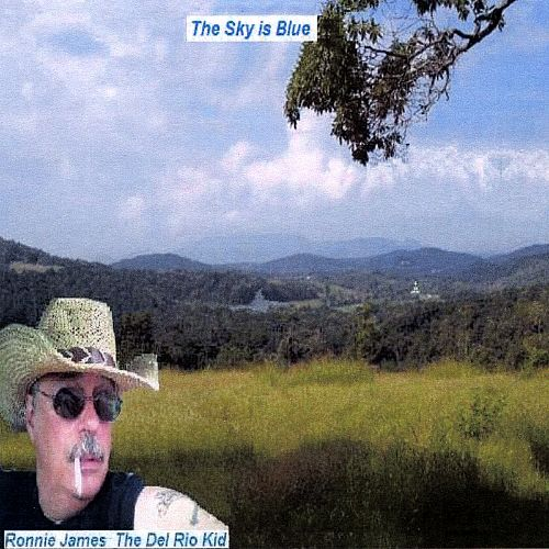 The Sky Is Blue