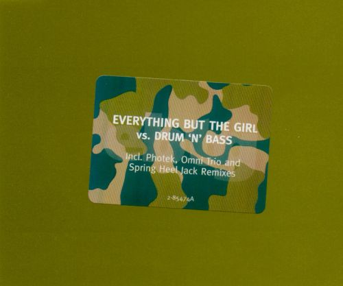 Everything But the Girl vs. Drum & Bass