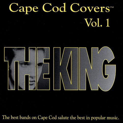 Cape Cod Covers, Vol. 1: The King