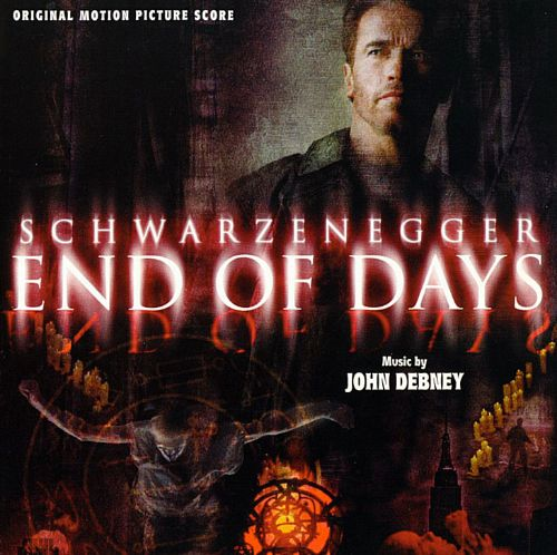 End of Days [Original Motion Picture Score]