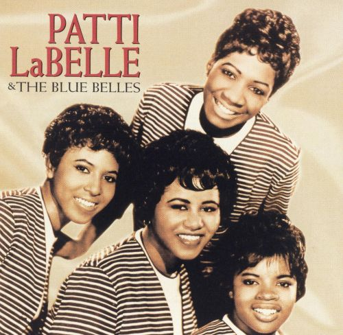 Image result for Patti LaBelle & The Bluebelles