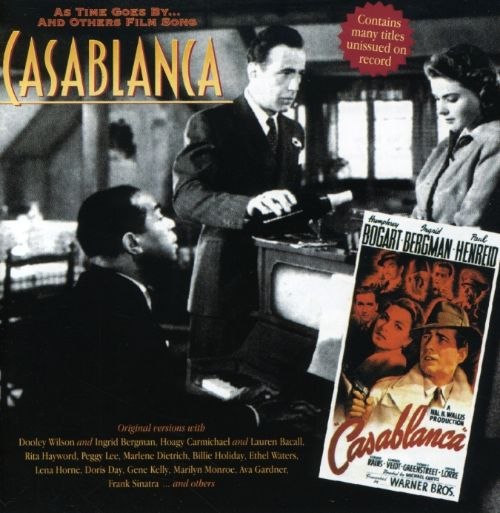 Casablanca: As Time Goes By