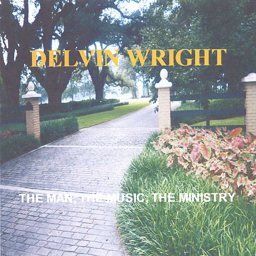 The Man, The Music, The Ministry