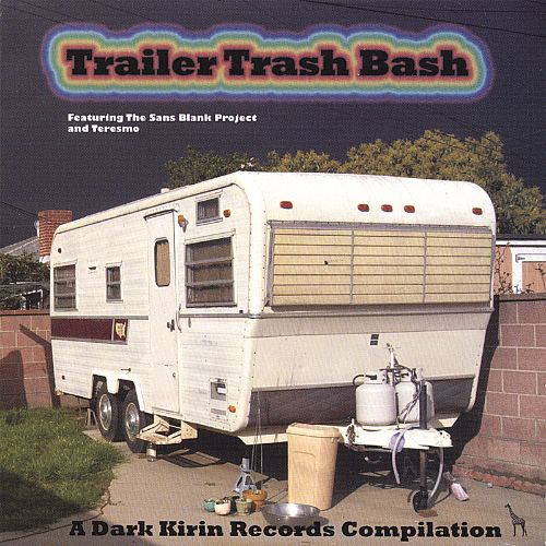 Trailer Trash Bash