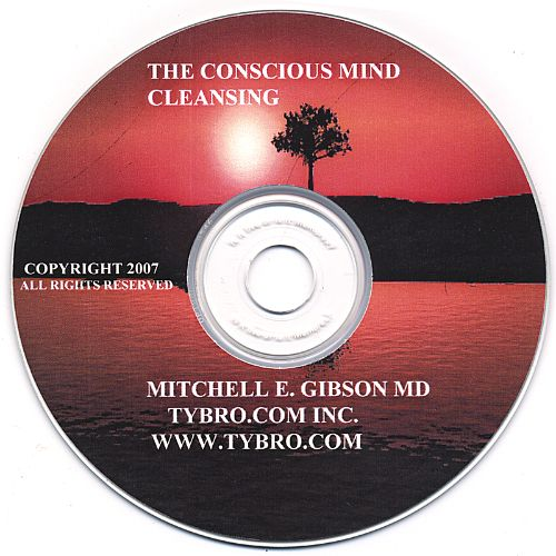 The Conscious Mind Cleansing