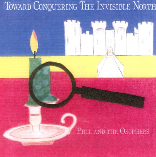 Toward Conquering the Invisible North