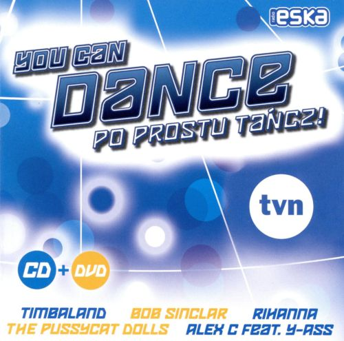 You Can Dance [Universal]