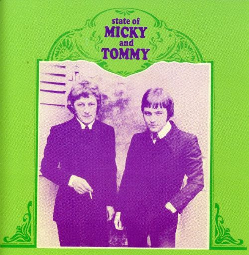 The State of Mickey & Tommy