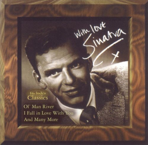 With Love...Sinatra X