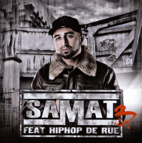 Hip Hop de Rue, Vol. 3