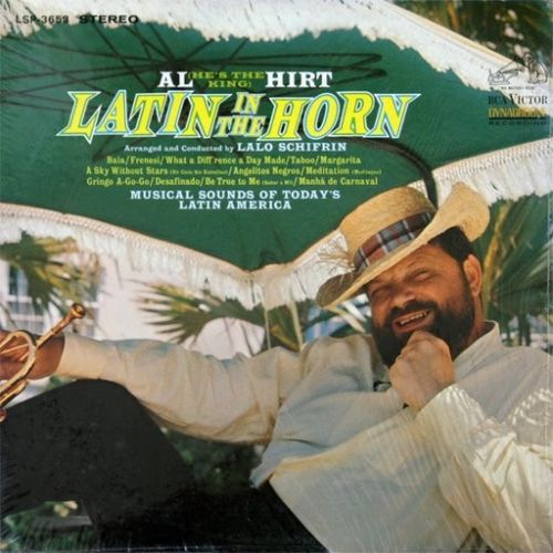 Latin in the Horn