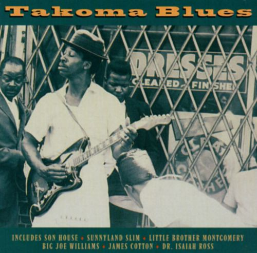 Takoma Blues [1987]