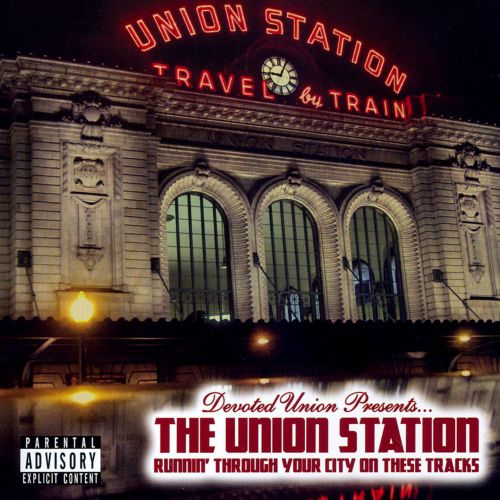 The Union Station: Runnin' Through Your City on These Tracks