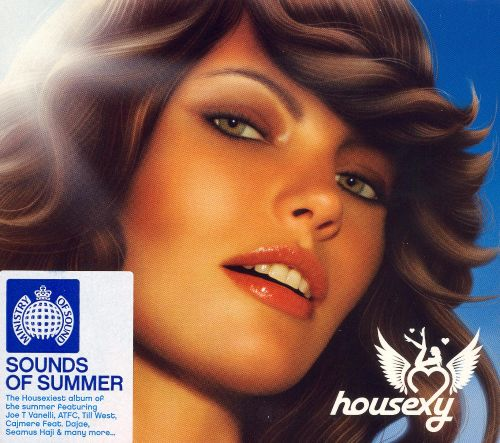 Housexy sounds of summer