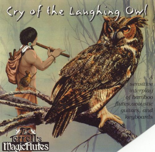 Cry of the Laughing Owl