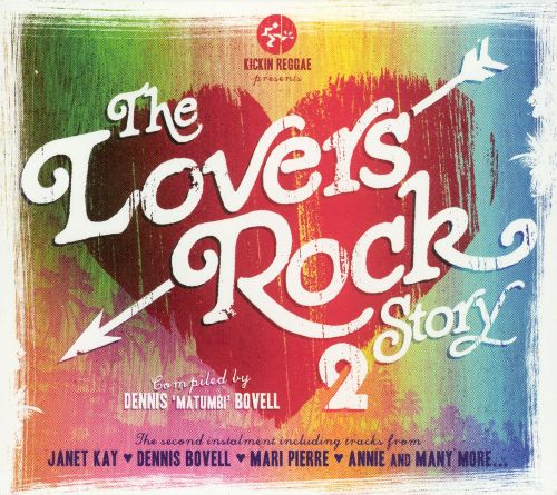The Lovers Rock Story, Vol. 2