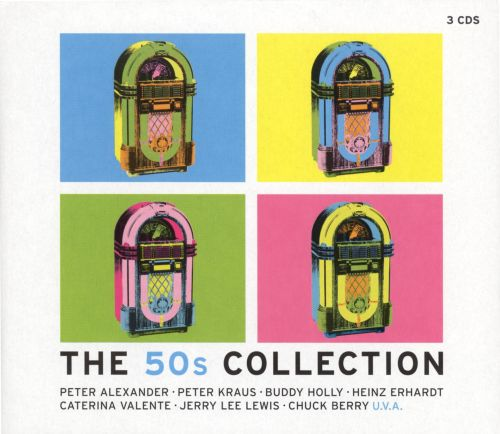 The 50s Collection