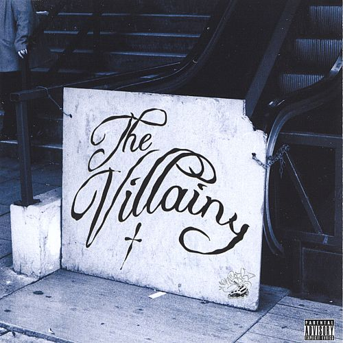 The Villainy EP