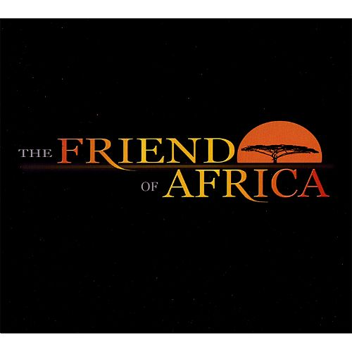 The Friend of Africa