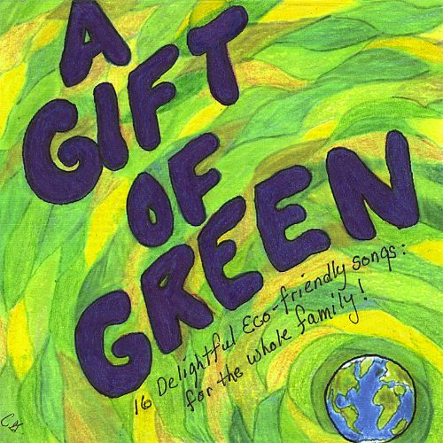 A Gift of Green