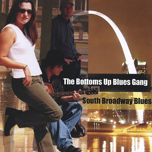 South Broadway Blues